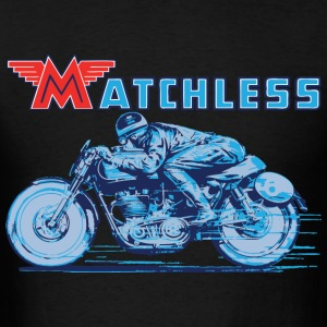 matchless T-Shirts - Men's T-Shirt
