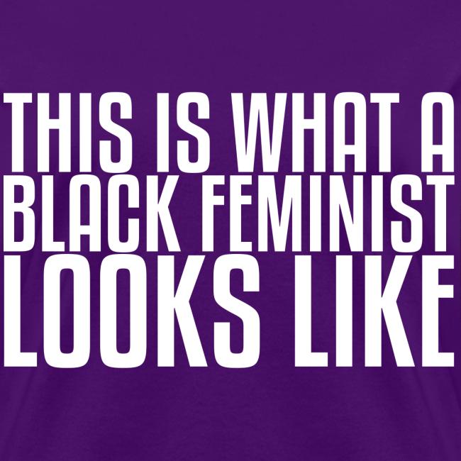 Black Feminist - Classic Fit