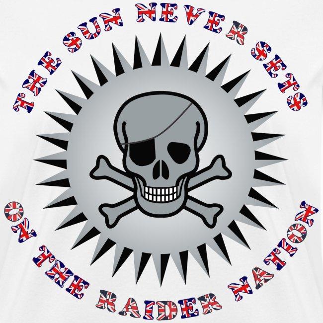 Raiders London
