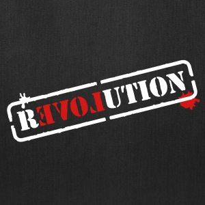 Stencil revolution Bags & backpacks - Tote Bag