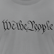 Design ~ We the People American Apparel
