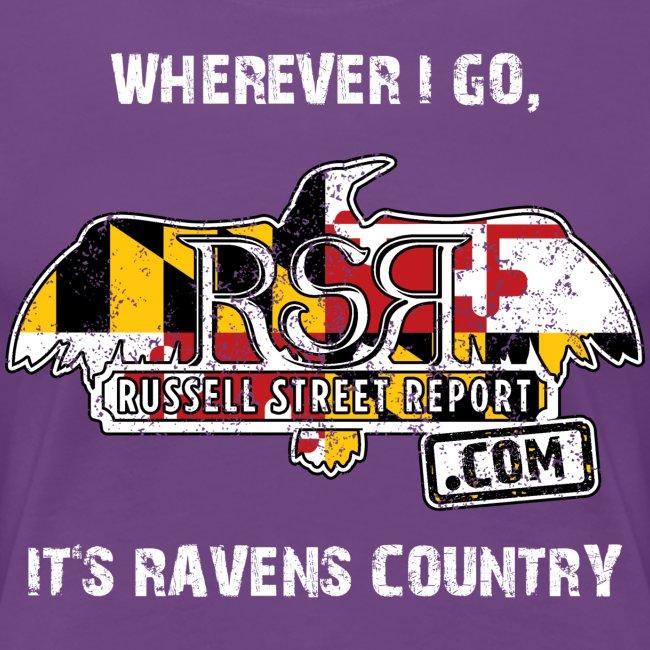 Ravens Country RSR Women's