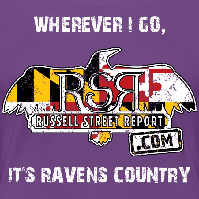 Ravens Country RSR Women's