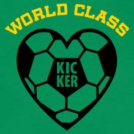 Design ~ Maternity Soccer (non maternity shirt)