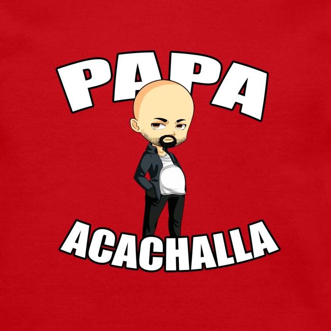 Papa Crewneck Sweatshirt