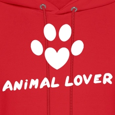 Animal Lover Hoodies