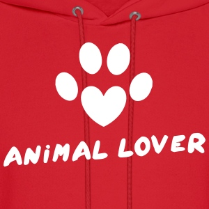 Animal Lover Hoodies - Men's Hoodie