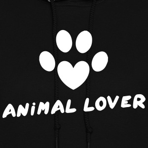 Animal Lover Hoodies - Women's Hoodie