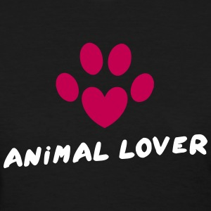 Animal Lover Women's T-Shirts - Women's T-Shirt