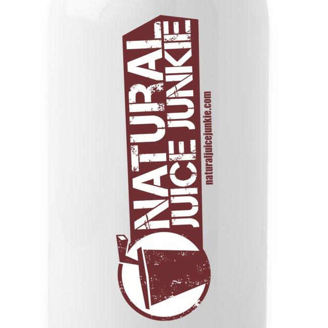 Natural Juice Junkie Bottle
