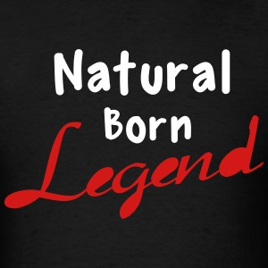 Legend T-Shirts - Men's T-Shirt