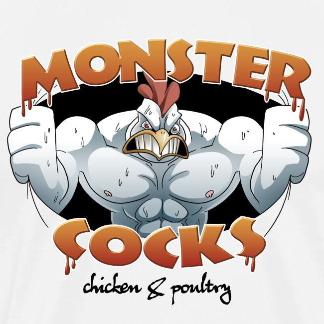 Monster Cocks Original