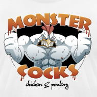 Design ~ Monster Cocks Original AA