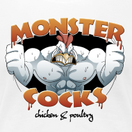 Design ~ Monster Cocks Original