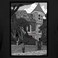 Design ~ Mysterious House (women's)