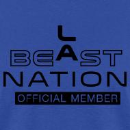 Design ~ LA Beast Nation
