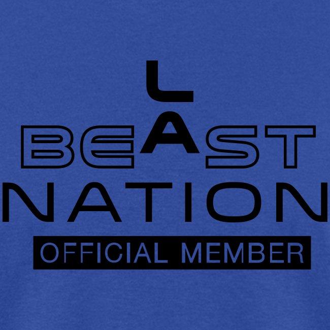 LA Beast Nation