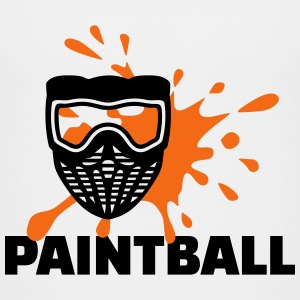 Paintball Kids' Shirts - Kids' Premium T-Shirt