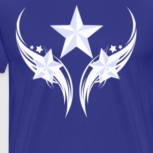 Punk Star - Men's Premium T-Shirt