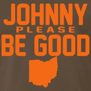 Johnny Be Good T-Shirts - Men's Premium T-Shirt