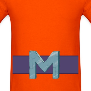 Mermaid Man's Belt - Men's T-Shirt