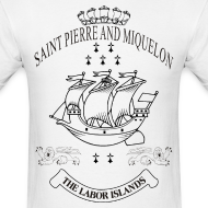 Design ~ SKYF-01-064-st pierre and miquelon