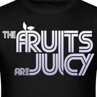 Design ~ SKYF-01-065-The friuts are juicy