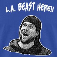 Design ~ L.A. Beast Here!!