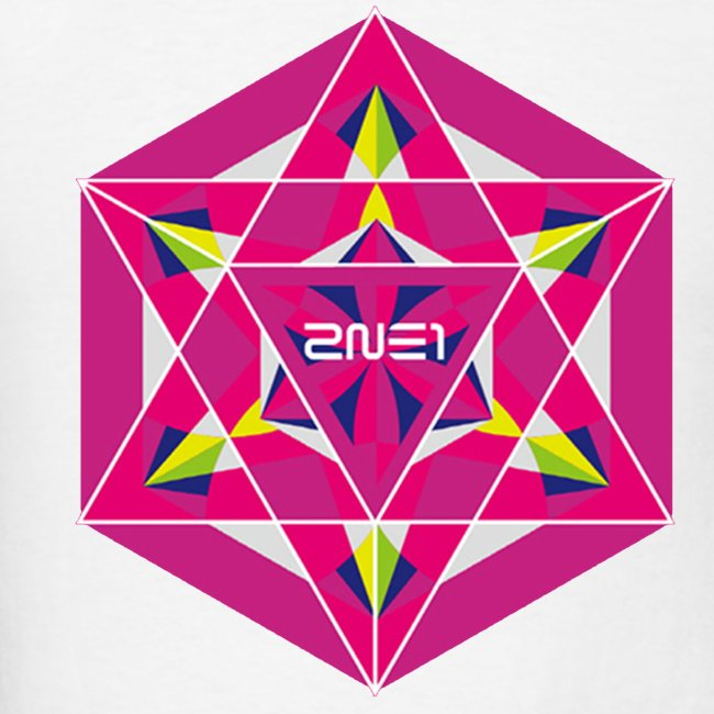2NE1 Seoul All or Nothing Logo