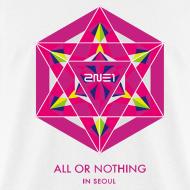 Design ~ 2NE1 Seoul All or Nothing