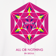 Design ~ 2NE1 Seoul All or Nothing