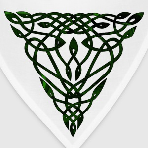 Celtic  III Caps - Bandana