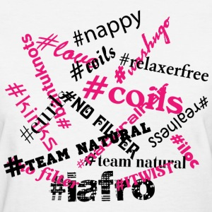Team Natural Women's T-Shirts - Women's T-Shirt