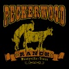 Peckerwood Ranch - Men's Premium T-Shirt