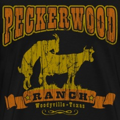 Peckerwood Ranch