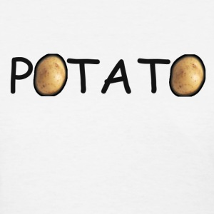Women's Potato Shirt - Women's T-Shirt