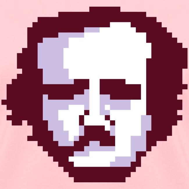 Pixel Poe - Pink - Women
