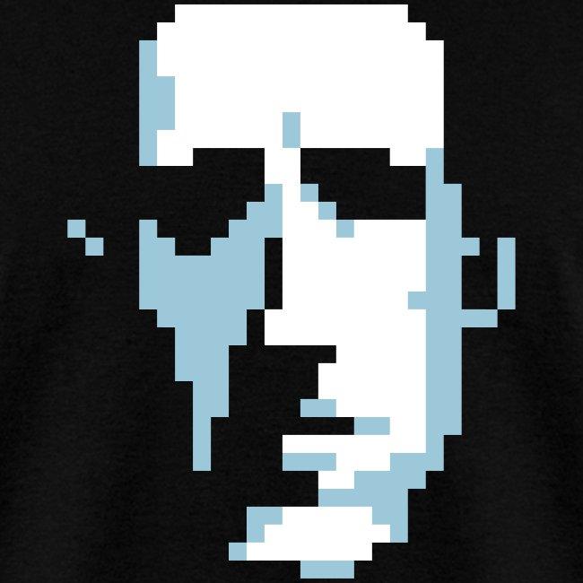 Pixel Lovecraft - Black - Men