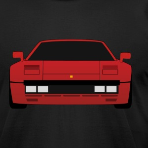 Supercar T-Shirts - Men's T-Shirt by American Apparel