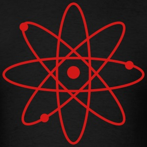 Atomic T-Shirts - Men's T-Shirt