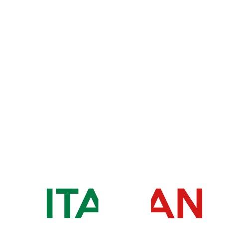 I Can't Keep Calm I'm Italian