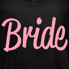 Bride Tanks