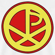 Design ~ Chi Rho Hero Shirt