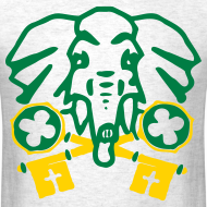 Design ~ St. Peter's Elephant