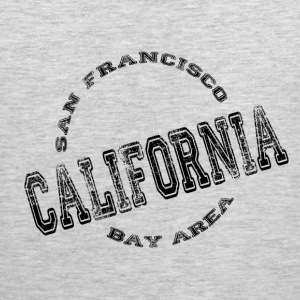 California Stamp - Men's Premium Tank