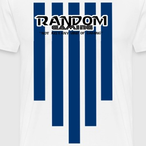official RANDOMGaming fan tshirt - Men's Premium T-Shirt