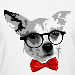 Cool Dog - Women's T-Shirt