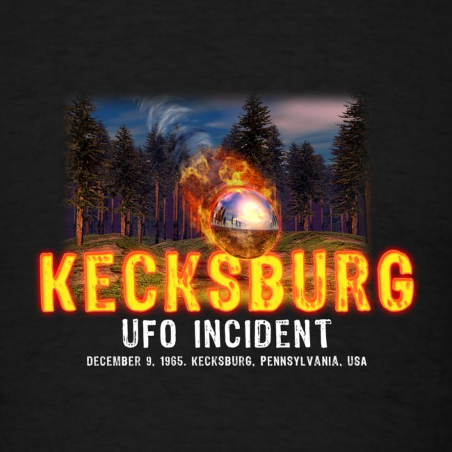 Kecksburg Ufo Incident 1965