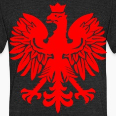 Polish Red Eagle T-Shirts