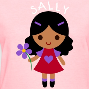 Sally Women's T-Shirts - Women's T-Shirt